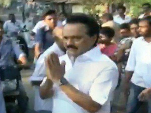 BREAKNG NEWS Live -ஜூன் 3ம் தேதியுடன், மோடி ஆட்சி முடிகிறது- ஸ்டாலின் பேச்சு