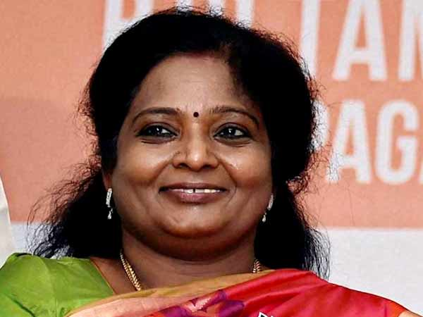 I have the right to criticize Rahul; tamilisai retaliation to K.S. Alagiri