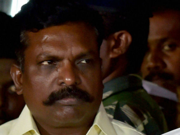 VCK Leader Thirumavalavan seek Police protection, Pettion filled in HC