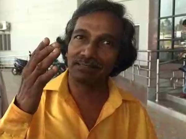 குடும்பத்துக்கு 10 லிட்டர் பிராந்தி தர்றேன்.. சந்தோஷமா இருங்க.. ஒரு நிமிஷம் தலை சுத்திருச்சு!