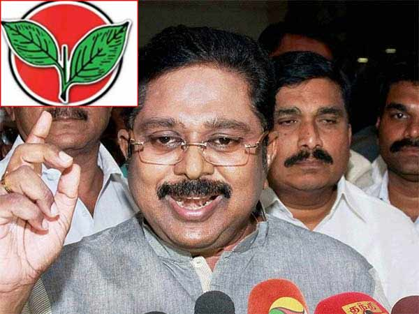Two Leaves Symbol Case: No urgent to hear the case, says Supreme Court to TTV Dinakaran appeal.