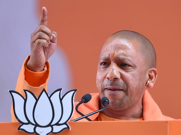 UP not seen a single riot after the BJP came to power, says Adityanath