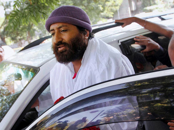 Narayan Sai, son of Asaram found guilty in a rape case