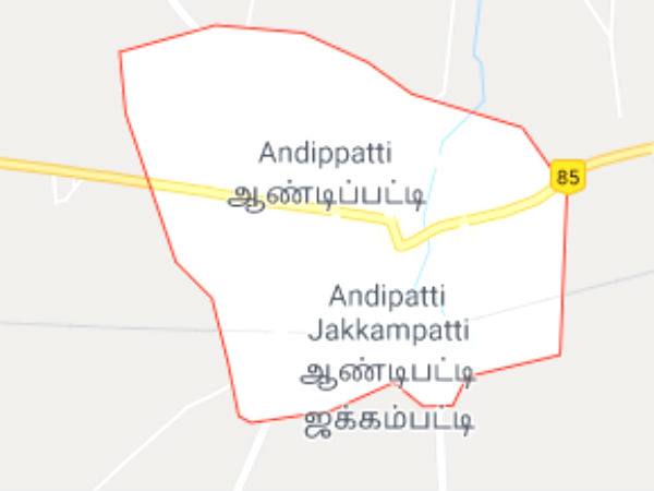 Andipatti by elections may get postpone
