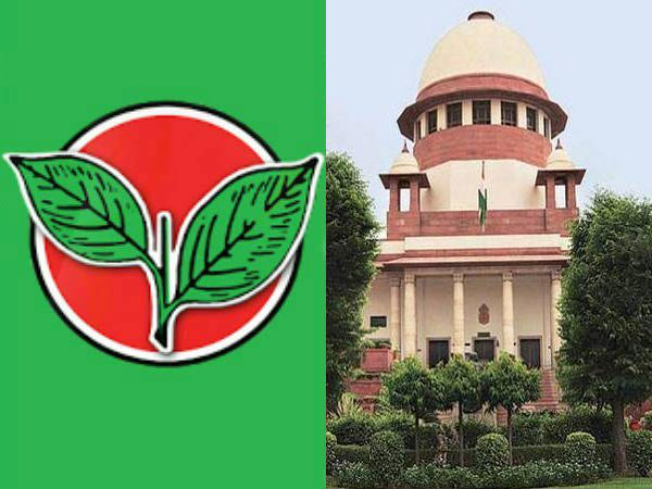 Sasikala files a review petition to claim Two Leaves Symbol in SC