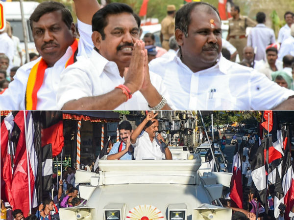 Tamilnadu is going to face election on April 18