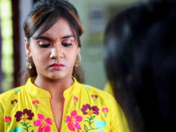 Sakunathala Devi supports Azhagammais daughter in law