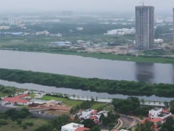 Buckingham Canal Case: Land Occupiers should move to government quarters order MHC
