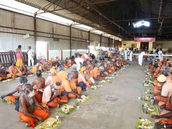 தன்வந்திரி பீடத்தில் சித்ரா பவுர்ணமி குருபூஜை - நன்மை தரும் 468 சித்தர்கள் யாகம்
