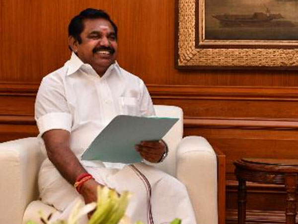 Vellore loksabha election should not have been canceled, Chief Minister Palanisamy commented