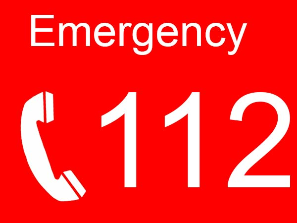 The Emergency Assistance No.112 scheme 20 states joined