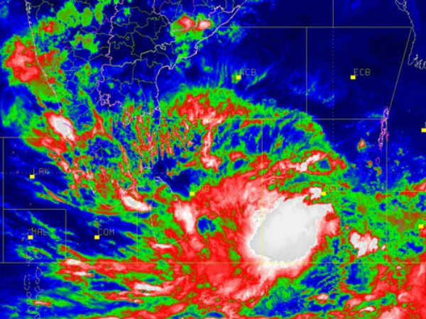 Cyclone Fani likely to intensify into severe Cyclonic Storm today
