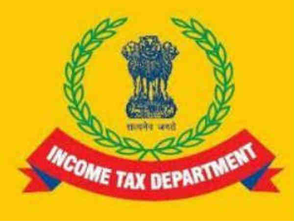 we didnt Recommend cancel the any constituency election in lok sabha polls : income tax debt
