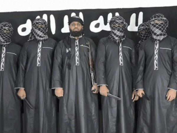 அவர்கள் எங்கள் அமைப்பை சேர்ந்தவர்கள்தான்.. இலங்கையில் 15 பேர் பலியான சம்பவம்.. ஐஎஸ் பொறுப்பேற்பு!