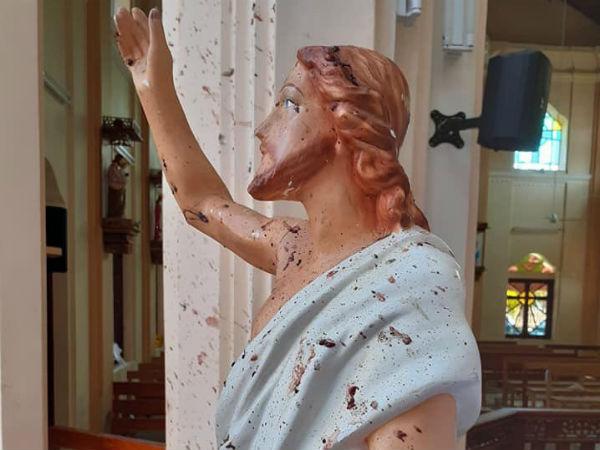 பிதாவே இவர்களை மன்னியும்.. இலங்கை குண்டு வெடிப்பு கொடுமையை உணர்த்த இந்த ஒரு  படம் போதும்!