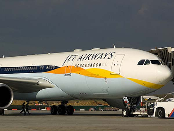 Jet Airways Pilots decided to stop flying from midnight