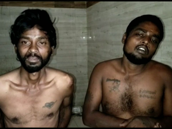 2 Tamilnadu youth arrested in Andhra for attack on railway TTE