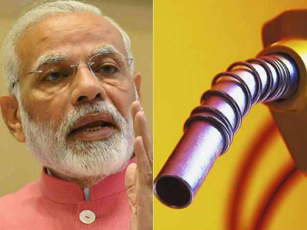 Modi govt Plans To Hike Fuel Prices By Rs 5-10 On Evening of May 23, accuses Congress