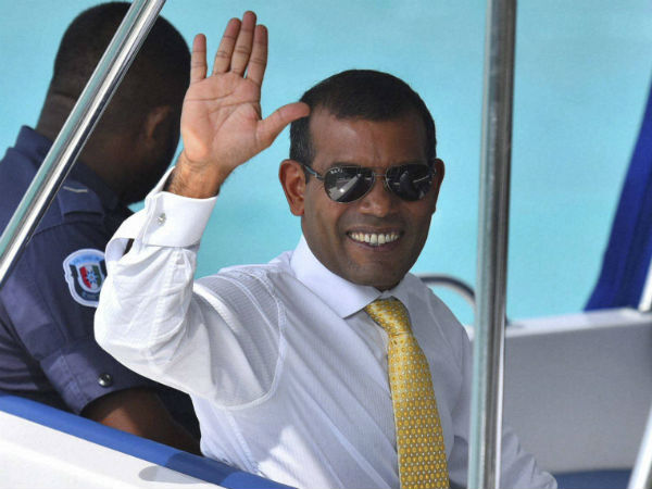 Parliamentary election 2019: Former president Mohammad Nasheed Alliance won in Maldives