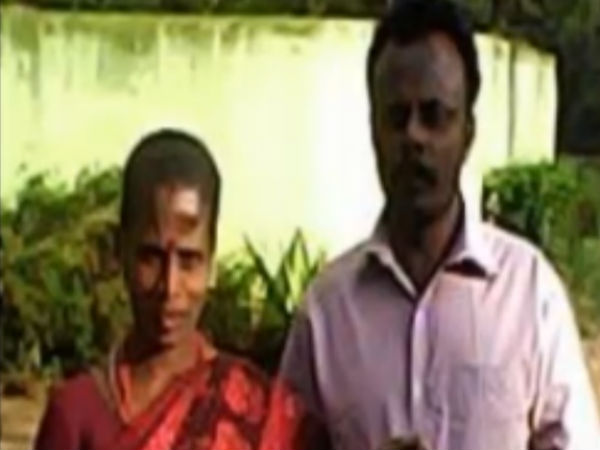 Double murder at Theni district