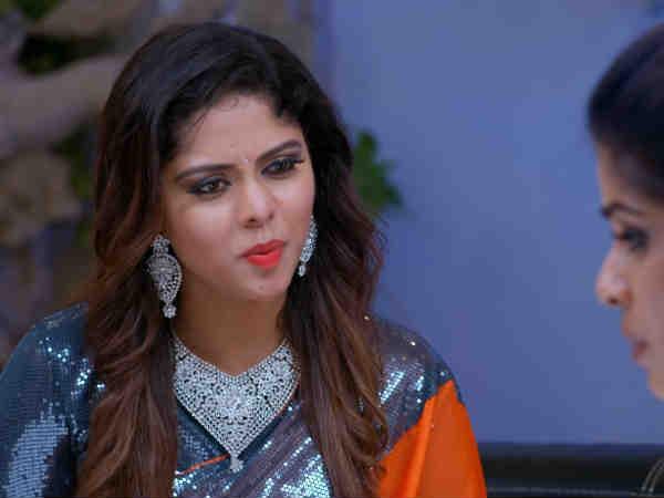 ஐயையோ... சஞ்சய் கிட்ட நிலா தங்கச்சி ஸ்வேதா மாட்டிக்கிட்டாளே...!