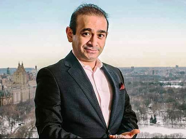 86 Crores transferred from Singapore to Switzerland: new information Of Nirav Modi Case