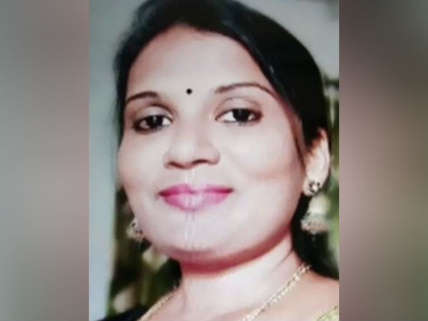 Government teacher Nithya died while shewas in election training