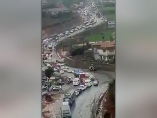 Traffic in Ooty and Kodaikanal on the rise