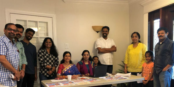 Thirukkural Competition In the United States, Students Participation