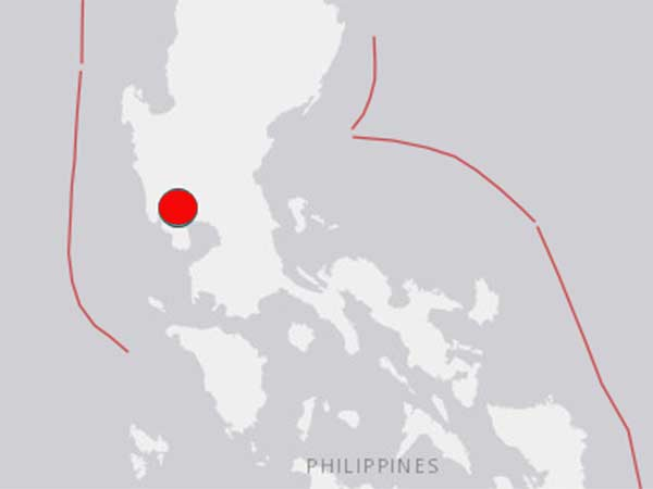 Earthquake of 6.3 magnitude strikes in Philippines, killing 5