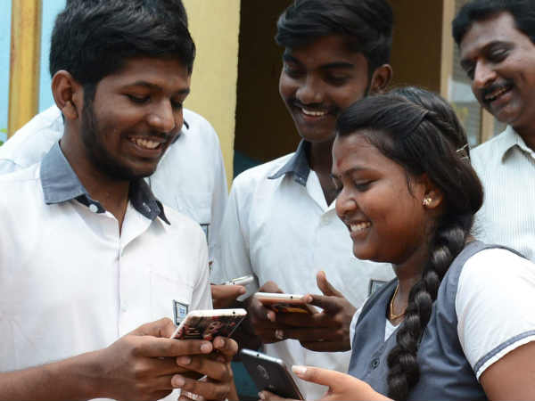 Tamilnadu plus two result 2019: Pass percentage more for girls