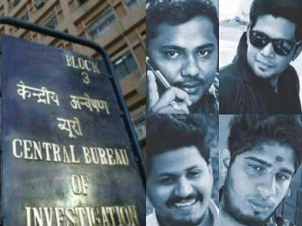 Two cases filed against Pollachi incident, CBI investigation