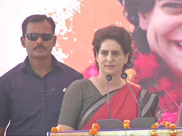 priyanka gandhi campaign for 2 days In Wayanad Constituency