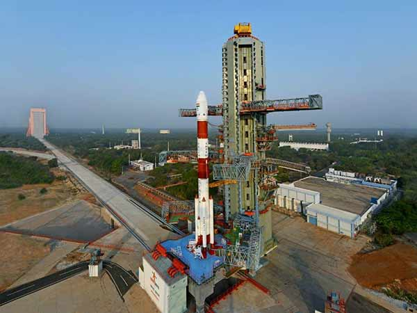 ISRO to launch EMISAT satellite on Monday, eyes several firsts