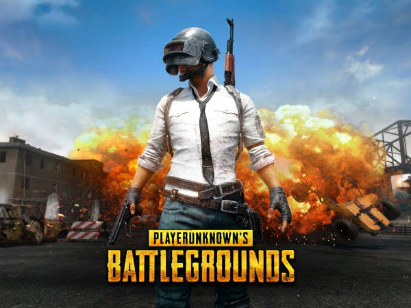 PUBG game banned in Nepal