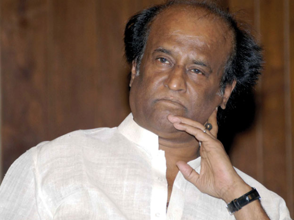 I dont have any words to talk about it says Rajini on Sri Lanka Bomb Blast