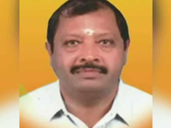 திமுக கூட்டணி கட்சி வேட்பாளர் சின்ராஜ் விபத்தில் சிக்கினார்... மருத்துவமனையில் அனுமதி