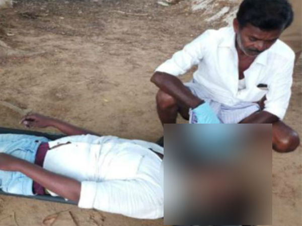 Student committed Suicide due to 10th board exam in Nellai