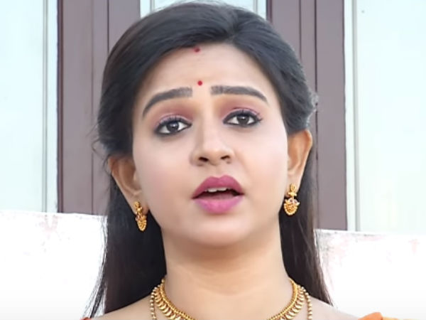 More Tamil girls act in TV serials