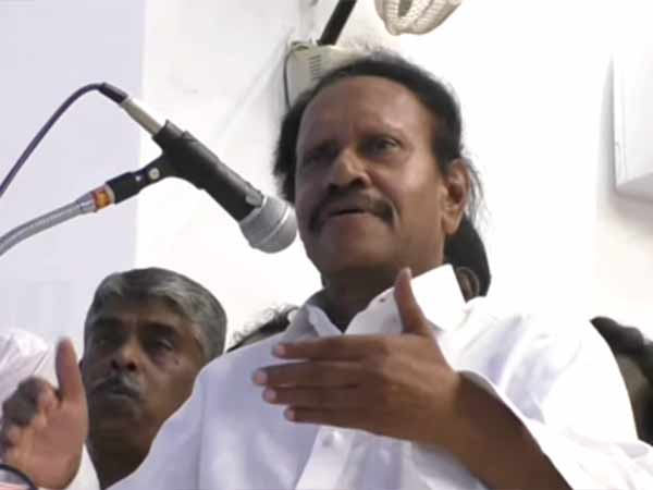 Narendra Modi Will Be Re-elected as prime minister Says Thambidurai