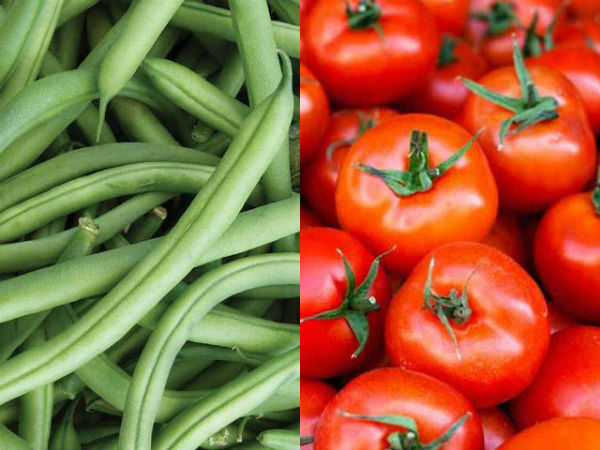 Koyambedu Market Vegetables Price Increase due to Temperature