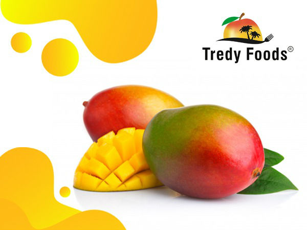 Tredyfoods.com gives you a variety of mangoes for this summer season
