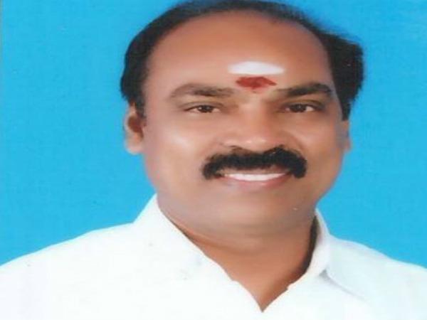 Image result for அமமுக வேட்பாளர் கதிர்காமு