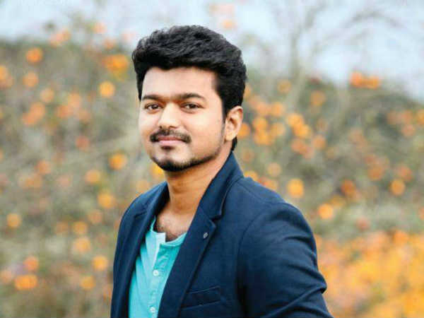 Short film director case against to Vijays Thalapathy 63
