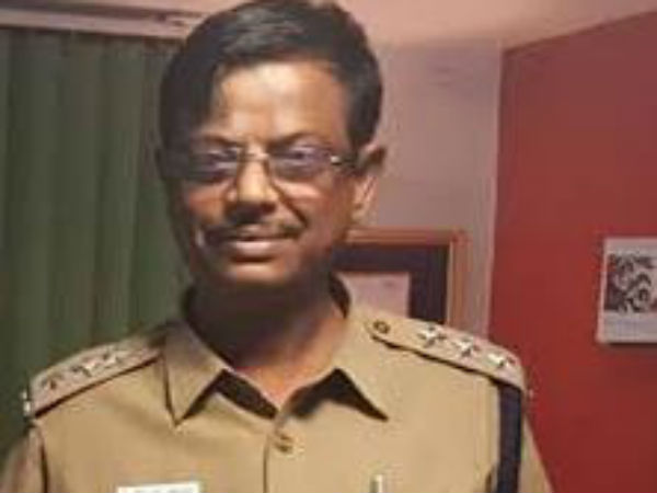 Chennai Assistant Commissioner arrested in bribe case