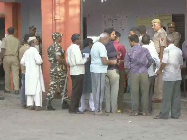 லோக்சபா தேர்தல் 2019