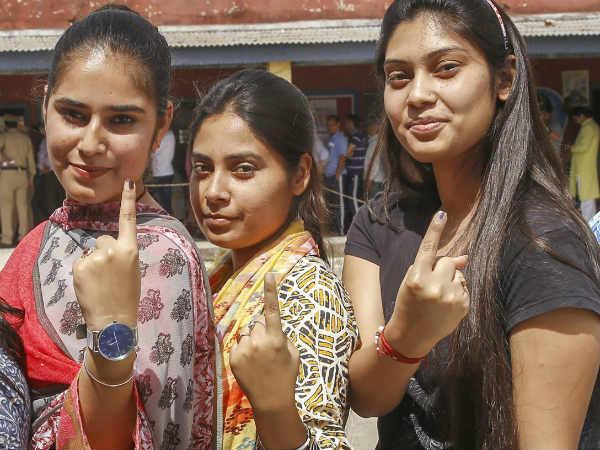 லோக்சபா தேர்தல்