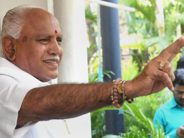 Yeddyurappa may try to topple JDS govt after LS polls