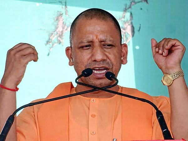 Take utmost care while talking in election campaign, EC warns Yogi Adityanath