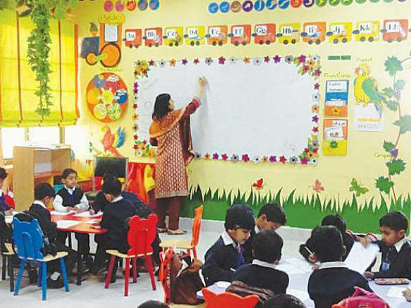 Free education in private schools, The last day to apply on 18th